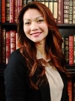 Administrator Sarah Bulaon